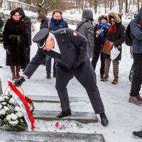Na Wileńszczyźnie uczczono  pamięć Żołnierzy Wyklętych