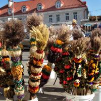 Radość i nadzieja Niedzieli Palmowej