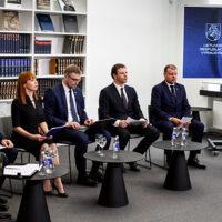 Rządowy program sześciu reform