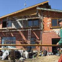 Za ile zbudują dom dla Dali Grybauskaitė w Bojarach