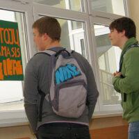 Nauczyciele na Litwie planują strajk ostrzegawczy