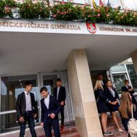 W Wilnie będzie polskie liceum i szkoła początkowa na Antokolu