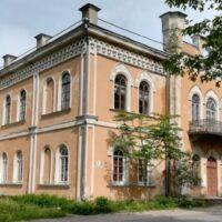 Pałac Jeleńskich w Glinciszkach czeka remont