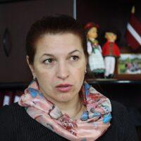 """Halina Smulko: """"Bycie Polakiem na Łotwie jest powodem do dumy"""""""