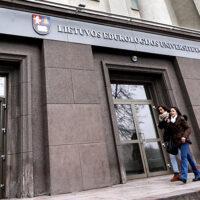 Polskie studia pedagogiczne miały zostać w Wilnie. Nie zostaną?