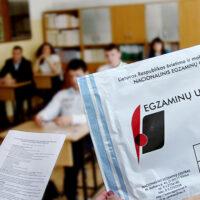 Matura 2018: najlepsze wyniki z angielskiego, najgorzej z matematyki, słabo z litewskiego