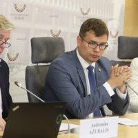 Budzą się upiory z przeszłości – konserwatyści wracają do pomysłu rozszerzenia nauczania litewskiego