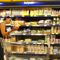 Pranckietis i Skvernelis mówią o obniżeniu VAT na żywność