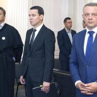 Rozprawa sądowa w sprawie korupcji politycznej