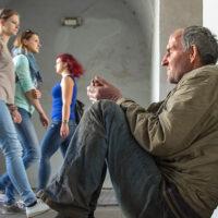 Wileński Caritas wzywa do solidarności z ubogimi