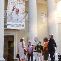 Pielgrzymka na Litwę: czego  oczekujemy od papieża Franciszka?