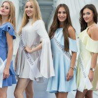 Agata Dorodko w finale konkursu Miss Polonia 2018