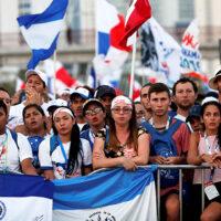 Papież Franciszek na ŚDM w Panamie