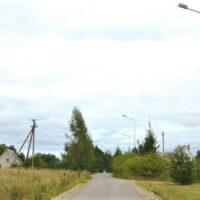 Mieszkańcy wsi Wielkie Kabiszki będą cieszyć się ulepszonymi warunkami w osiedlu