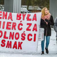 Żołnierze Wyklęci ważni dla Polski i Litwy