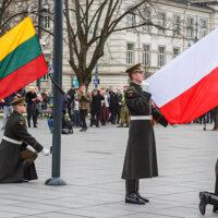 Polsko-litewskie zgromadzenie parlamentarne wznowiło działalność