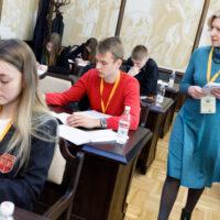 W Wilnie rozpoczęła się XXX Olimpiada Literatury i Języka Polskiego