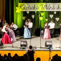 Kaziuki-Wilniuki w Lidzbarku Warmińskim–– podwójnie piękne jubileusze