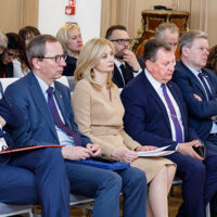 """VI Międzynarodowa Interdyscyplinarna KonferencjaNaukowa """"Od Unii Lubelskiej do Unii Europejskiej"""""""