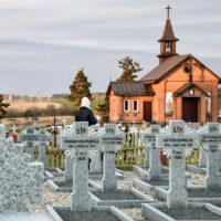 Wielkie zadanie: troska o polskie miejsca pamięci na Białorusi