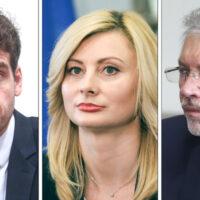 Wstrzymano porozumienie koalicyjne, rozpoczynają się nowe negocjacje