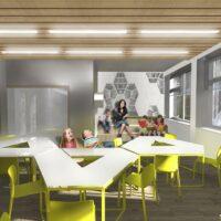 Gimnazjum w Mickunach czeka modernizacja