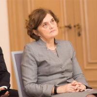Doroszewska: Polityka nastawiona na skłócenie jest krótkowzroczna