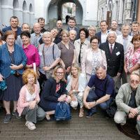 Międzynarodowa Konferencja polskich naukowców w Wilnie