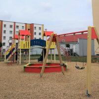Samorząd rejonu święciańskiego dzieli się doświadczeniem odnośnie renowacji dzielnicowej