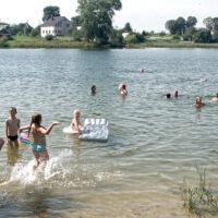 Stan kąpielisk w Wilnie i rejonie wileńskim