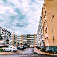 Realizacja programu renowacji bloków nabiera tempa: rozpoczyna się etap podpisywania umów