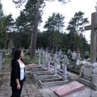 Kwatery żołnierskie w rejonie wileńskim odzyskują swe dawne dostojeństwo