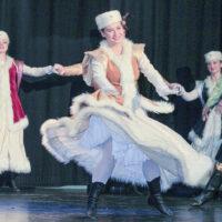 25. Festiwal Kultury Kresowej w Mrągowie