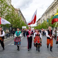 Jak oficjalnie pozostać Polakiem na Litwie